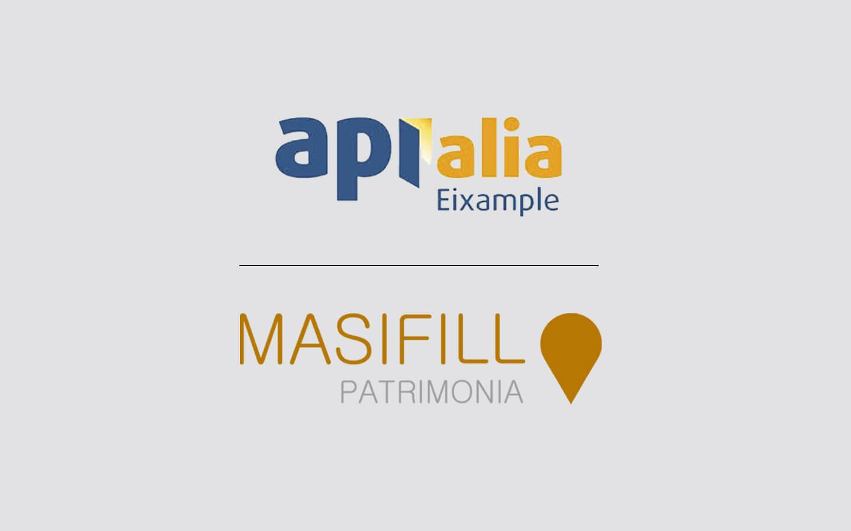 Hemos ampliado nuestro equipo comercial y ahora nos unimos a Apialia Eixample