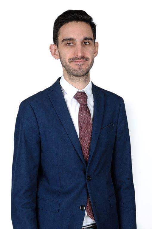 Christian Muñoz Cadena