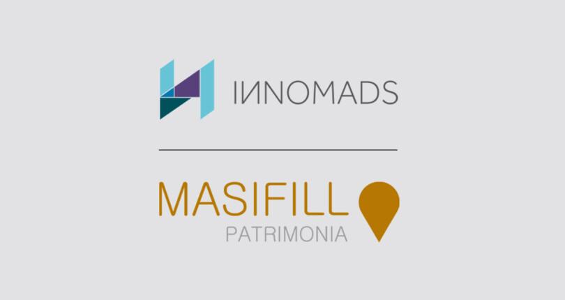 Masifill participarà en Innomads.