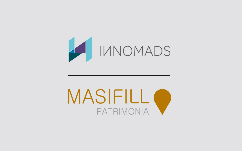 Masifill participará en Innomads.
