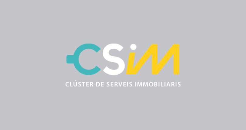 Presentación pública del Clúster de Servicios Inmobiliarios de Cataluña