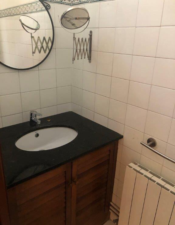 rentamans lavabo