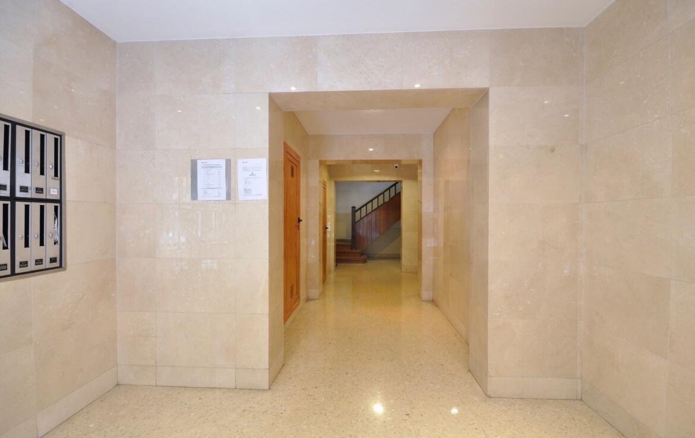 entrada vivenda