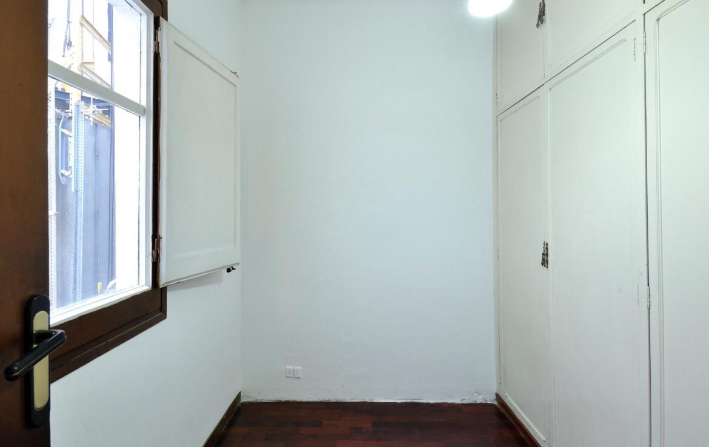 habitació blanca petita