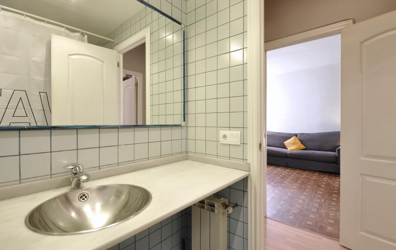 lavabo clàssic