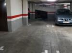 plaça garatge