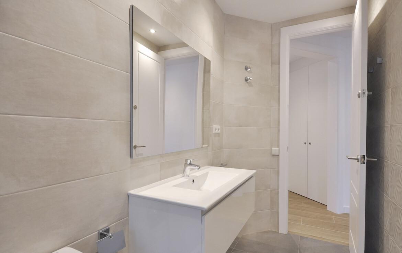 lavabo clar
