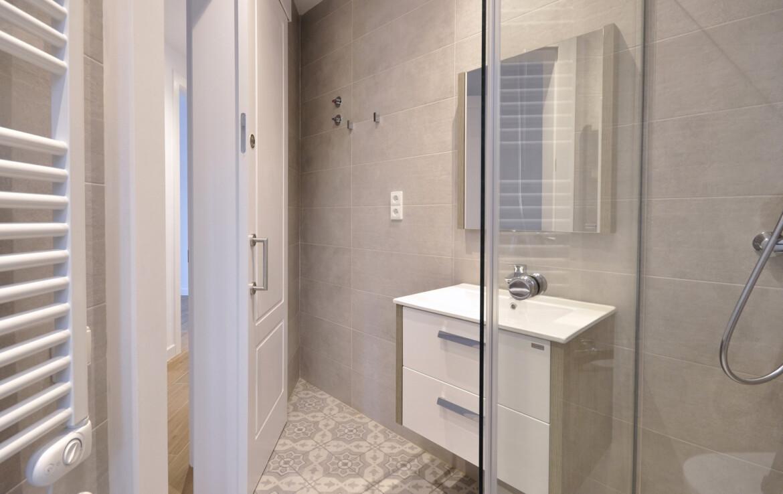 lavabo interior