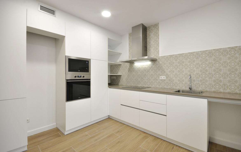 cuina minimalista