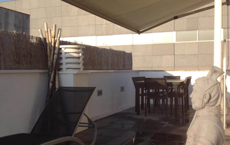 terrassa exterior