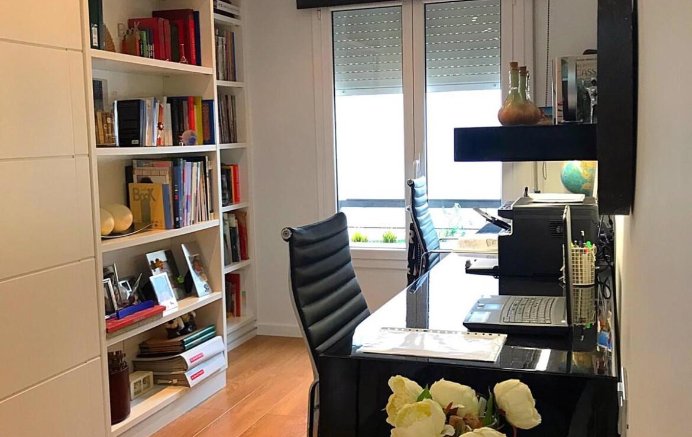 sala oficina