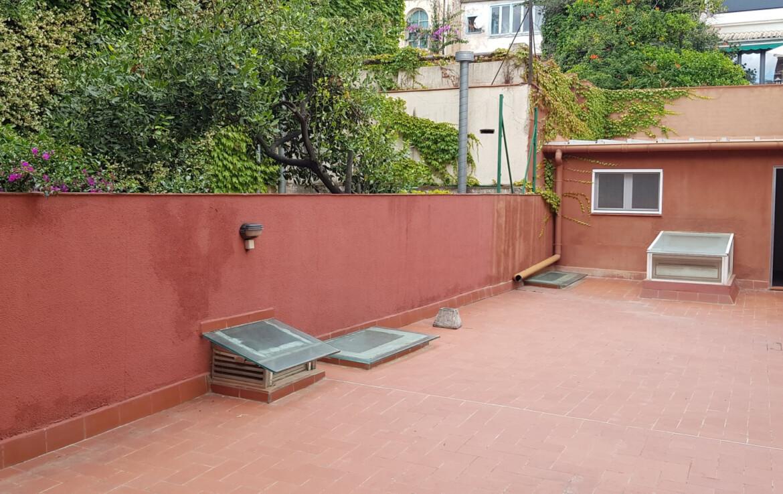 terrassa exterior àtic