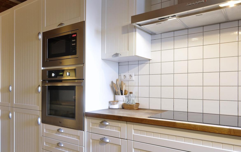cuina blanca actual