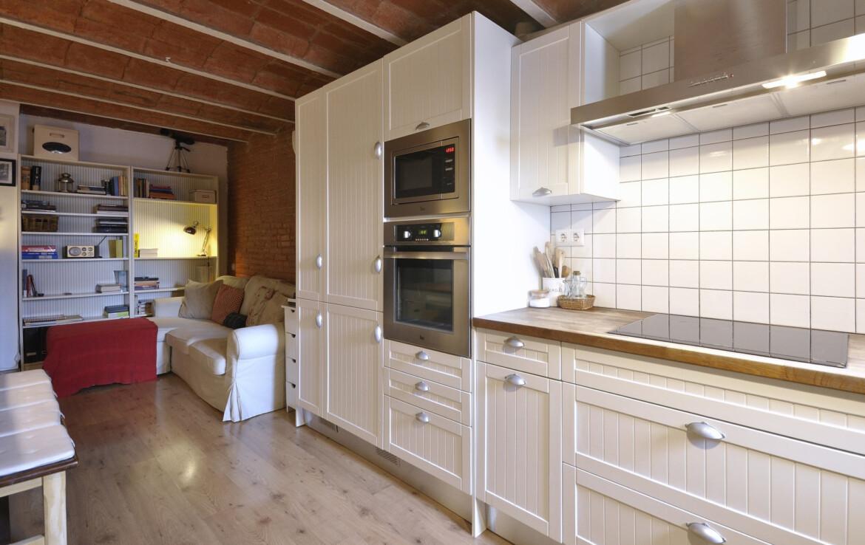 cuina blanca