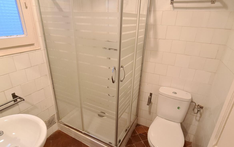 lavabo blanc rajola