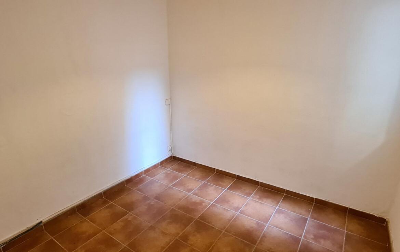 habitació blanca