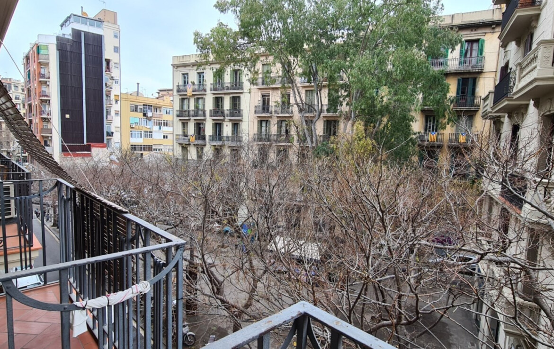 balcó amb vistes