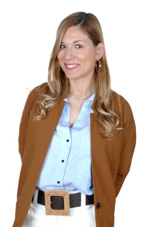 Yolanda Barco Pérez